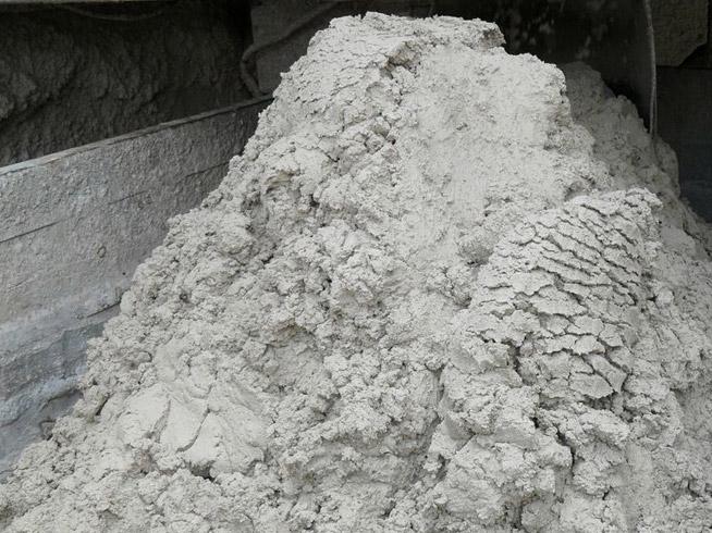готовый известково цементный раствор