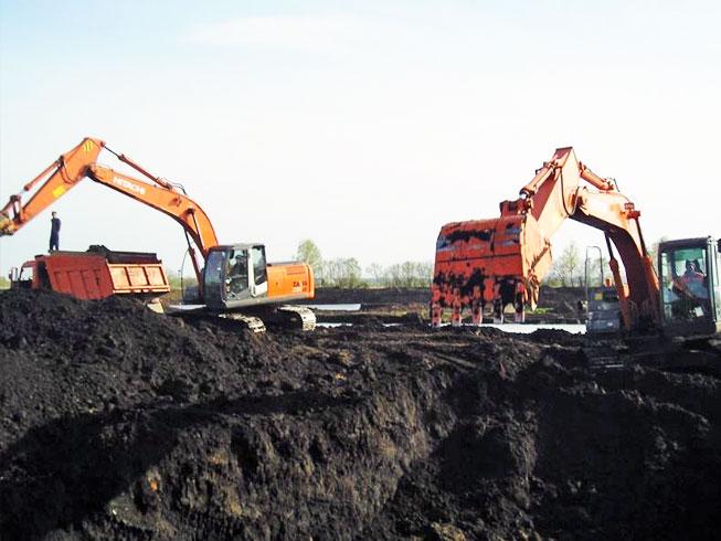 Чернозем в Ярославле