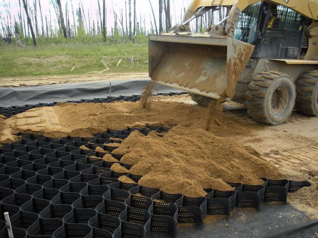 песок строительный гост 8736 для строительных работ